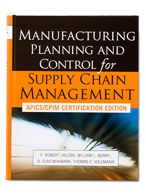 Manufacturing planning and control for supply chain management click to enlarge fandeluxe Choice Image