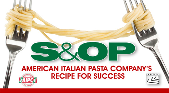 American Italian Pasta Company's Recipe for Success