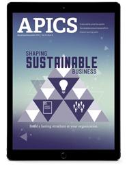 APICS Magazine APP