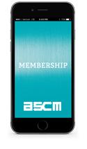APICS Membership APP