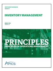 Inventory Management Workbook 1