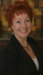 Lisa Sallstrom