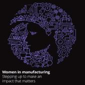 Women in Manufacturing Report