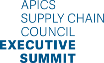 APICS Executive Summit
