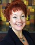 Lisa Sallstorm, CAE, PMP, Vice President, Certifications and Membership