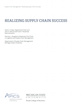 realizing-supply-chain-success