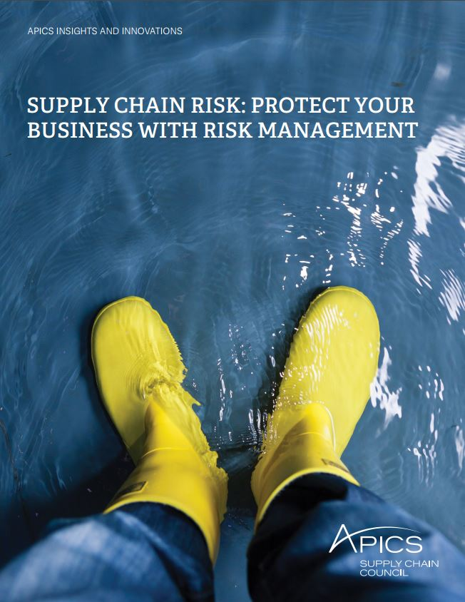 Supply Chain Risk