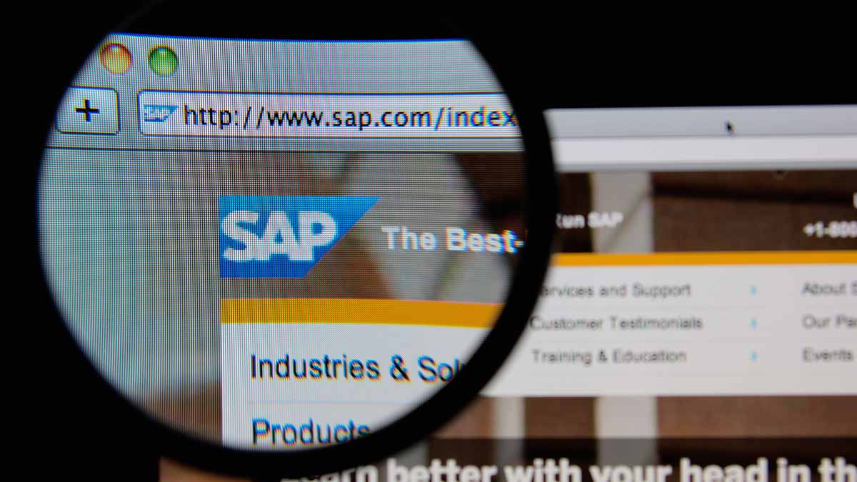 Supply chain is the star of new sap ad apics blog xflitez Choice Image