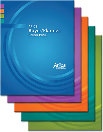 APICS Career Packs