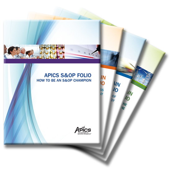 APICS Folios Series