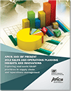 APICS and IBF present: 2012 Sales and Operations Planning Insights and Innovations
