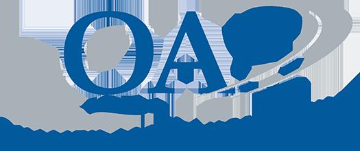NASBA QAS Logo