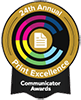 Communicator Awards Print Excellence