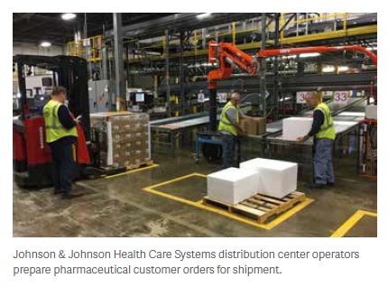 Johnson & Johnson Health Care Systems Engages and Inspires ...